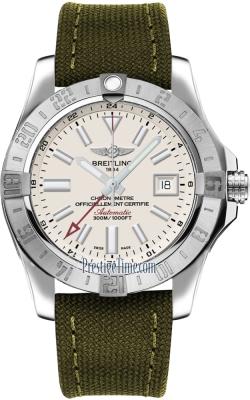 Breitling Avenger II GMT a3239011/g778/106w