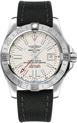 Breitling Avenger II GMT a3239011/g778/109w