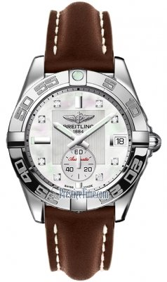Breitling Galactic 36 Automatic a3733012/a717-2ld