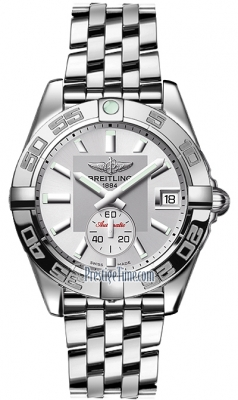 Breitling Galactic 36 Automatic a3733012/g706-ss