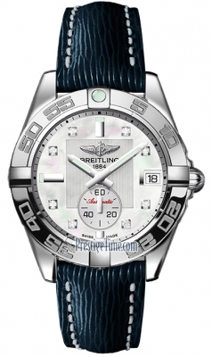 Breitling Galactic 36 Automatic a3733012/a717-3lts