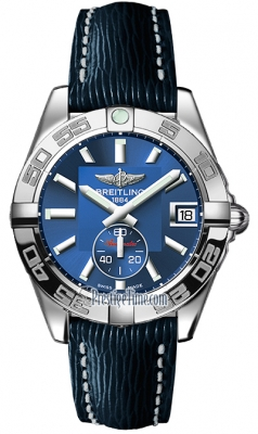 Breitling Galactic 36 Automatic a3733012/c824-3lts