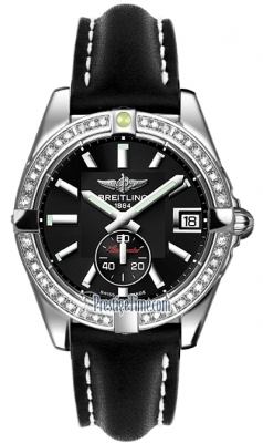 Breitling Galactic 36 Automatic a3733053/ba33-1ld