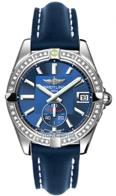 Breitling Galactic 36 Automatic a3733053/c824-3ld