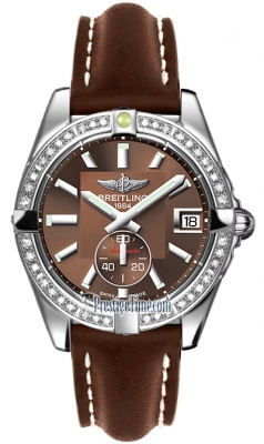Breitling Galactic 36 Automatic a3733053/q582-2lt