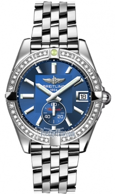 Breitling Galactic 36 Automatic a3733053/c824-ss