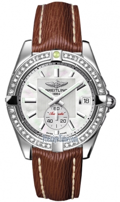 Breitling Galactic 36 Automatic a3733053/a716-2lts