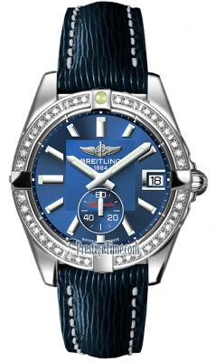 Breitling Galactic 36 Automatic a3733053/c824-3lts