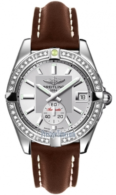 Breitling Galactic 36 Automatic a3733053/g706-2ld