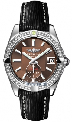 Breitling Galactic 36 Automatic a3733053/q582-1lts