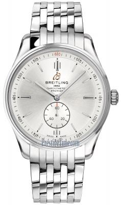 Breitling Premier Automatic 40 a37340351g1a1