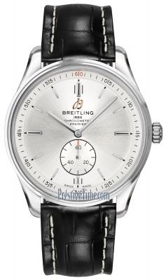 Breitling Premier Automatic 40 a37340351g1p2