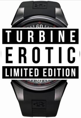 A4021/4 TURBINE EROTIC