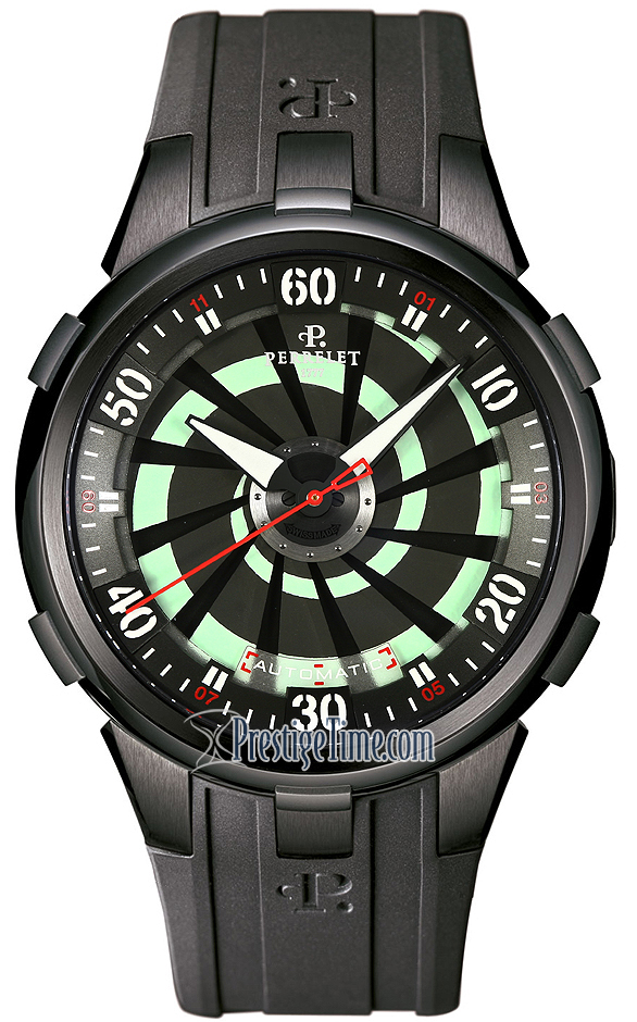 a4024 1 paranoia perrelet turbine 50mm mens