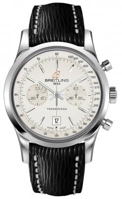 Breitling Transocean Chronograph 38mm a4131012/g757/218x