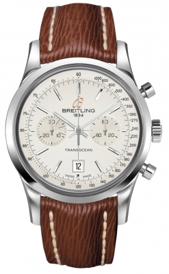 Breitling Transocean Chronograph 38mm a4131012/g757/248x