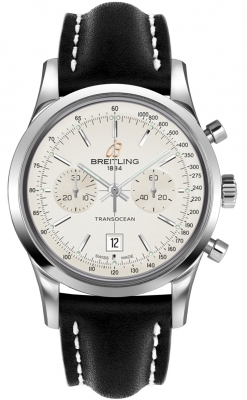 Breitling Transocean Chronograph 38mm a4131012/g757/429x