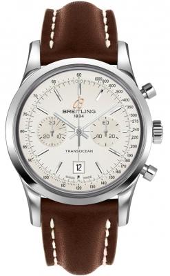 Breitling Transocean Chronograph 38mm a4131012/g757/431x