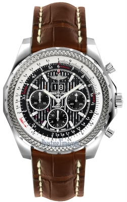 Breitling Bentley 6.75 Speed a4436412/be17/756p