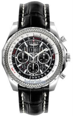 Breitling Bentley 6.75 Speed a4436412/be17/761p