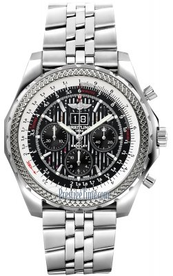 Breitling Bentley 6.75 Speed a4436412/be17/990a