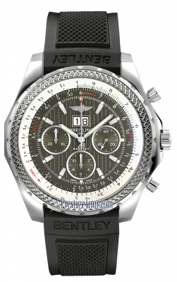 Breitling Bentley 6.75 Speed a4436412/f568/220s