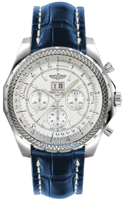 Breitling Bentley 6.75 Speed a4436412/g814/747p