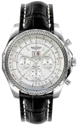 Breitling Bentley 6.75 Speed a4436412/g814/760p