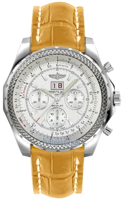 Breitling Bentley 6.75 Speed a4436412/g814/897p