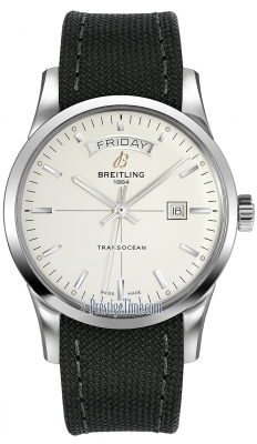 Breitling Transocean Day Date a4531012/g751-1ft