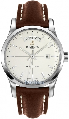 Breitling Transocean Day Date a4531012/g751-2ld
