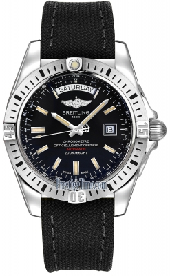 Breitling Galactic 44 a45320b9/bd42-1ft