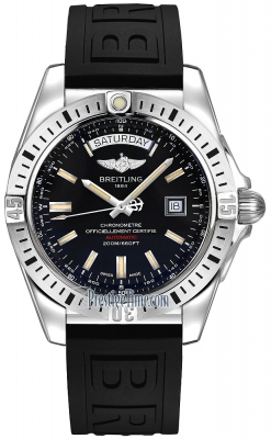 Breitling Galactic 44 a45320b9/bd42-1pro3t