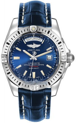 Breitling Galactic 44 a45320b9/c902-3ct