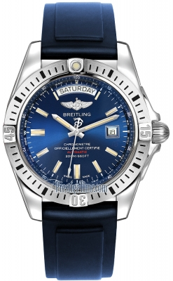 Breitling Galactic 44 a45320b9/c902-3pro2t