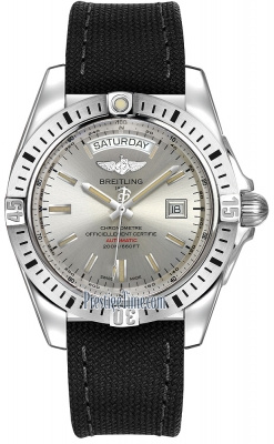 Breitling Galactic 44 a45320b9/g797-1ft