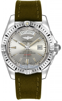 Breitling Galactic 44 a45320b9/g797-5ft