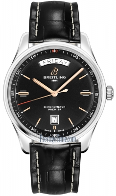 Breitling Premier Automatic Day Date 40 a45340241b1p1
