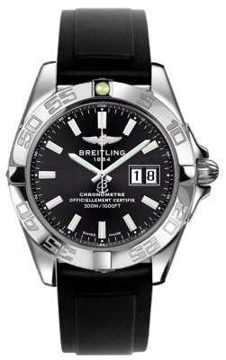 Breitling Galactic 41 a49350L2/be58/132s