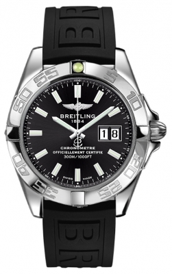 Breitling Galactic 41 a49350L2/be58/151s