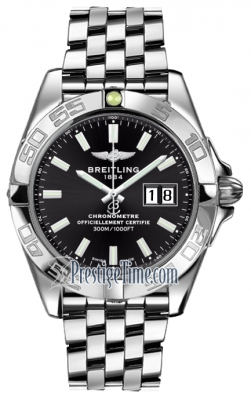 Breitling Galactic 41 a49350L2/be58-366a