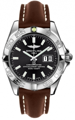 Breitling Galactic 41 a49350L2/be58/431x