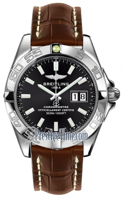 Breitling Galactic 41 a49350L2/be58/725p