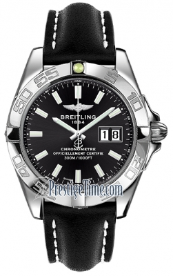 Breitling Galactic 41 a49350L2/be58/429x