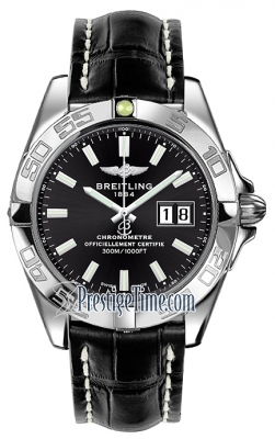 Breitling Galactic 41 a49350L2/be58/729p