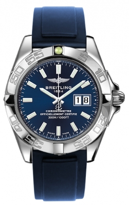Breitling Galactic 41 a49350L2/c929/138s