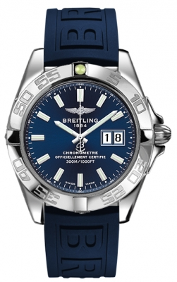 Breitling Galactic 41 a49350L2/c929/149s