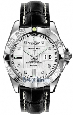 Breitling Galactic 41 a49350L2/a702-1ct
