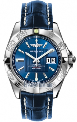 Breitling Galactic 41 a49350L2/c806-3ct