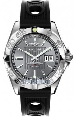 Breitling Galactic 41 a49350L2/f549-1or